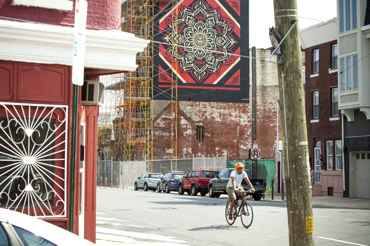 Fishtown Photo for IBX Article