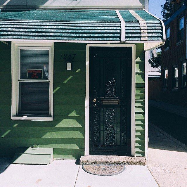Fishtown House