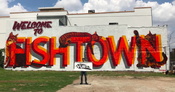 Why is Fishtown one of America's toughest places to build new housing?