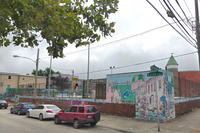 Fishtown Recreation Center receives Rebuild investment for pool, outdoor facilities