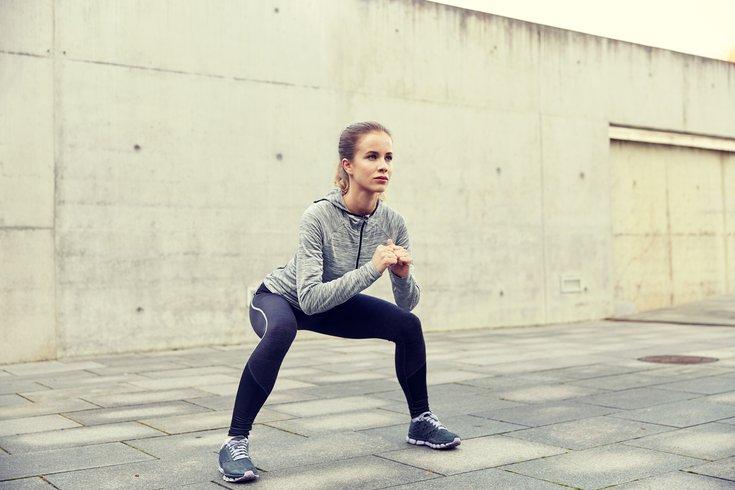 Fitness Myths Squats