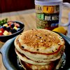 Limited - Flaxseed Pancakes