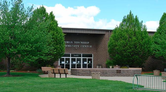 Forks Township Community Center