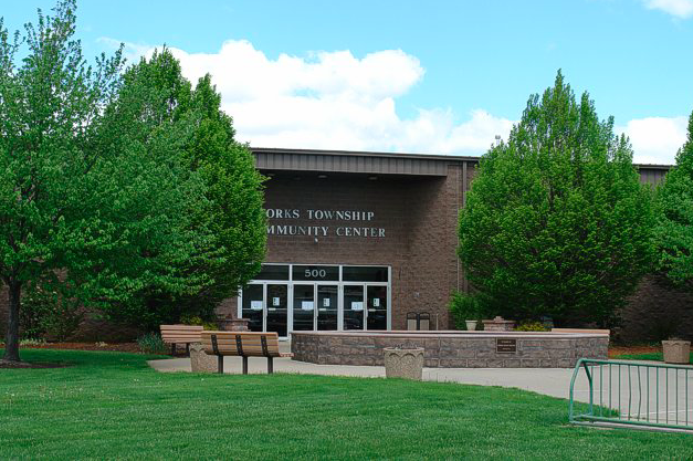 Forks Township Community Center
