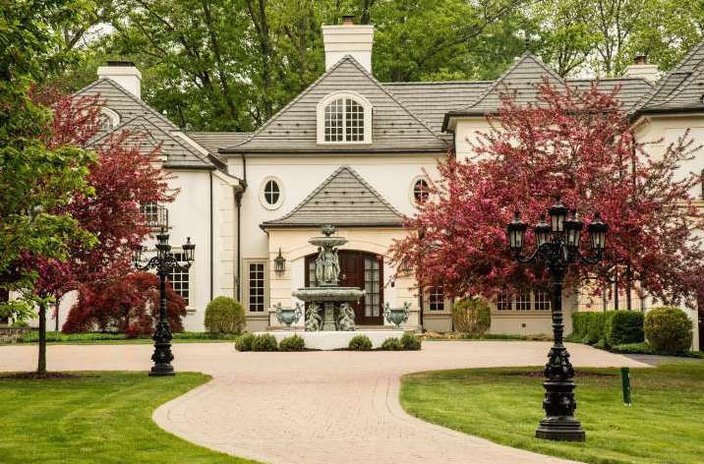Forth Washington Manor