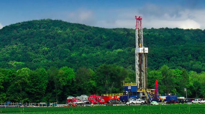 Fracking PA Studies