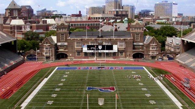 Penn Franklin Field