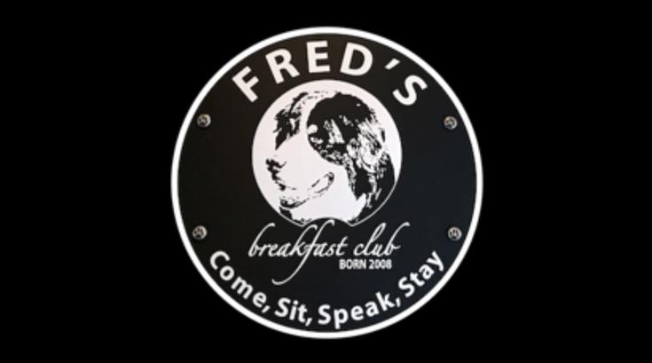 Fred's Breakfast Club