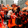 Froggy Car mummers parade controversy