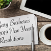 Limited  - Gary Barbera New Year