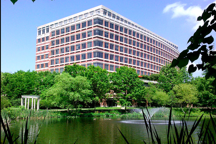 Fannie Mae facility in Reston, Virginia