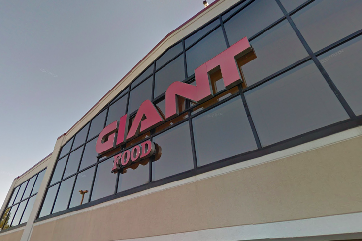 Three New Giant Supermarkets Coming To Philly Suburbs Phillyvoice