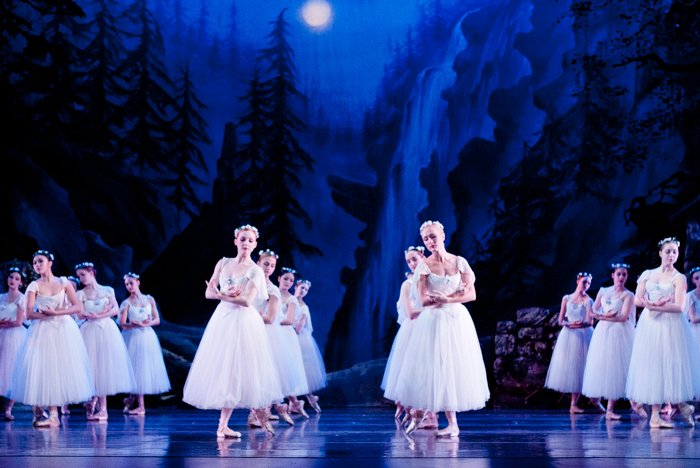 Limited - Giselle 2 PA BALLET 2019