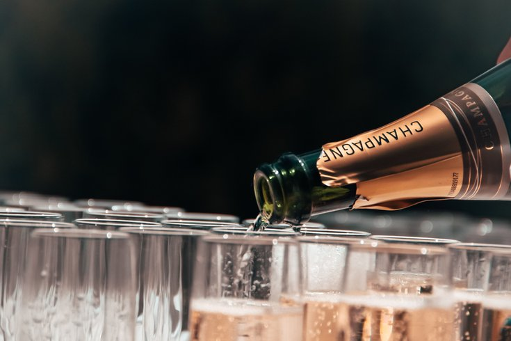 Global Champagne Day