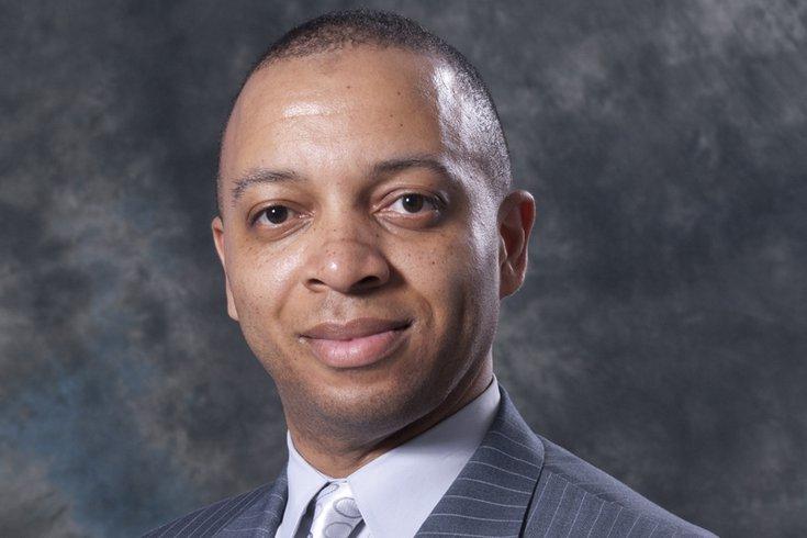 Gordon Philly Principal
