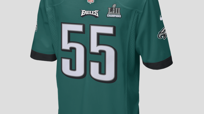 Patch Apparel Eagles
