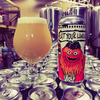 Stickman Brews Gritty