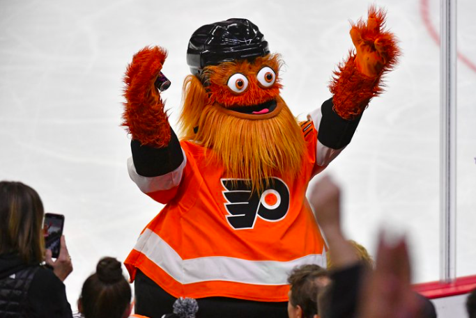 Gritty ping pong
