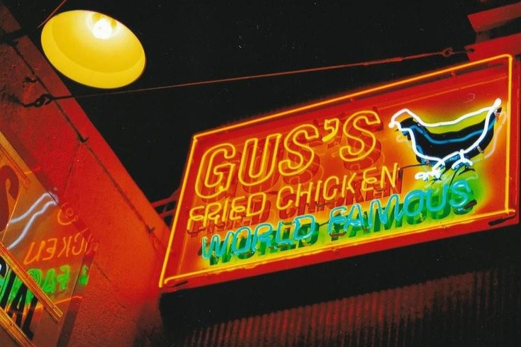 Gus's Fried Chicken