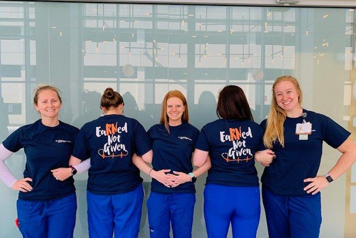 Limited - HCA Healthcare Nurses