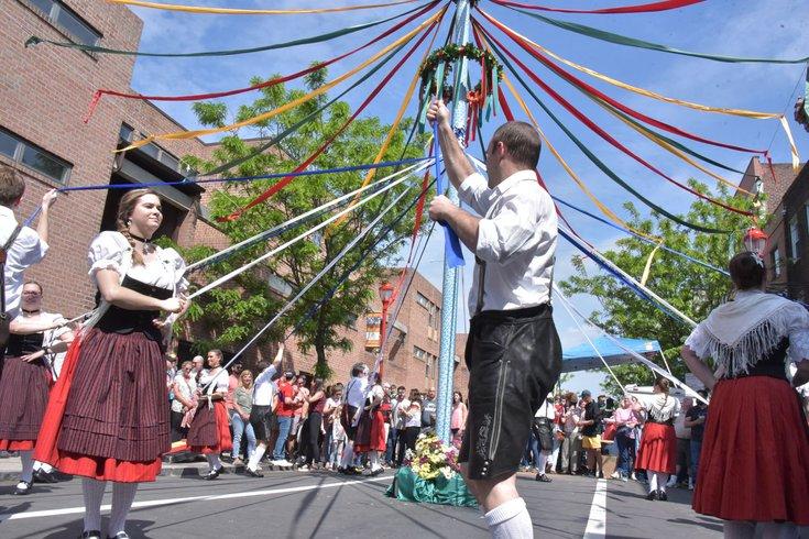 Dillon - South Street Spring Festival