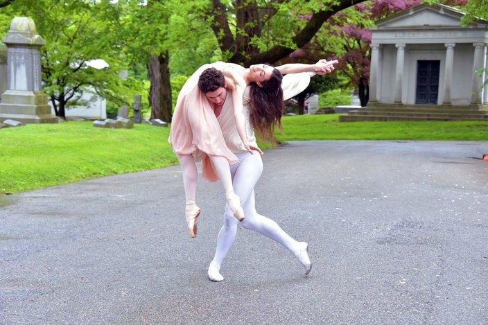 Dillon - PA Ballet Laurel Hill