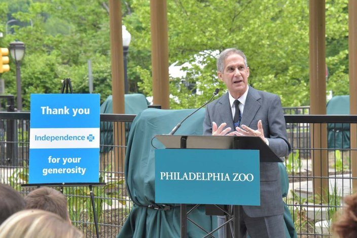 Dillon - Philly Zoo Wildworks