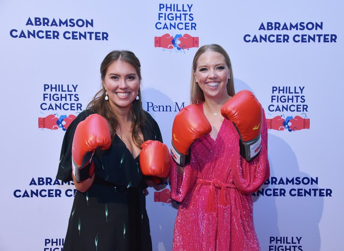 Dillon  Philly Fights Cancer