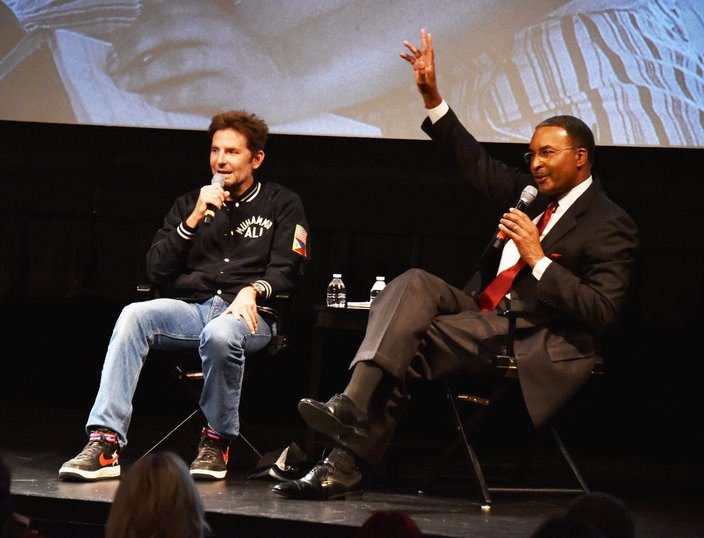 Dillon - Bradley Cooper at Prince Theater