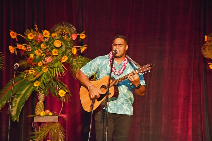 Vai Sikahema Foundation's Luau in October