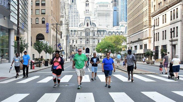 Philly Free StreetsDillon -