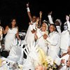 Diner en Blanc Boathouse row