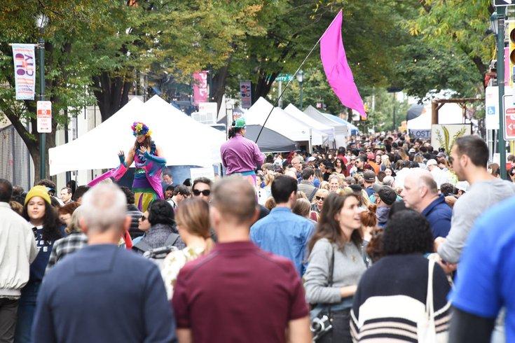 Old City Fest 11