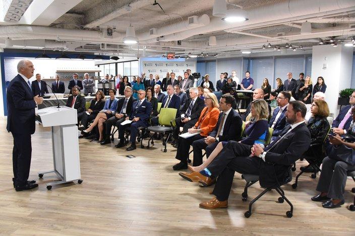IBX Center for Innovation 2