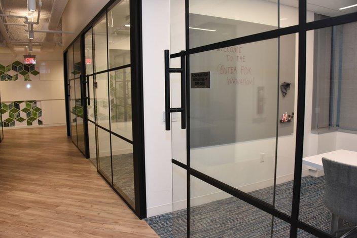 IBX Center for Innovation 5