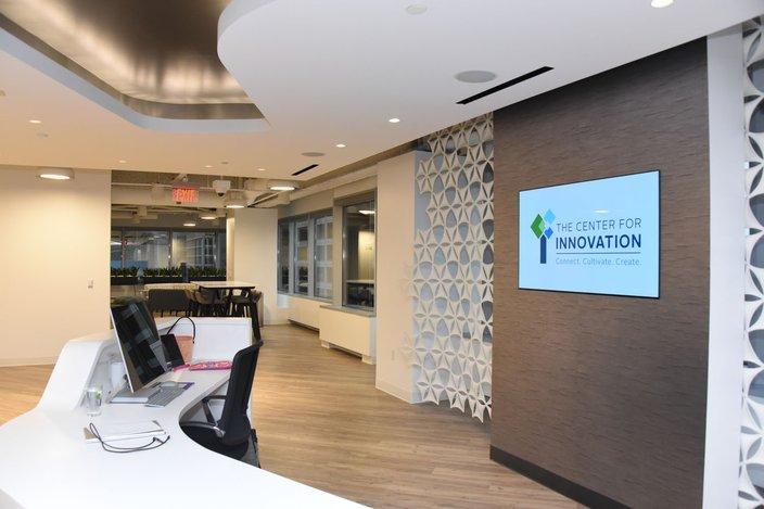 IBX Center for Innovation 6