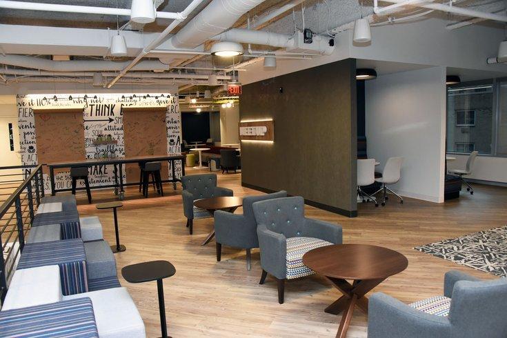 IBX Center for Innovation 8