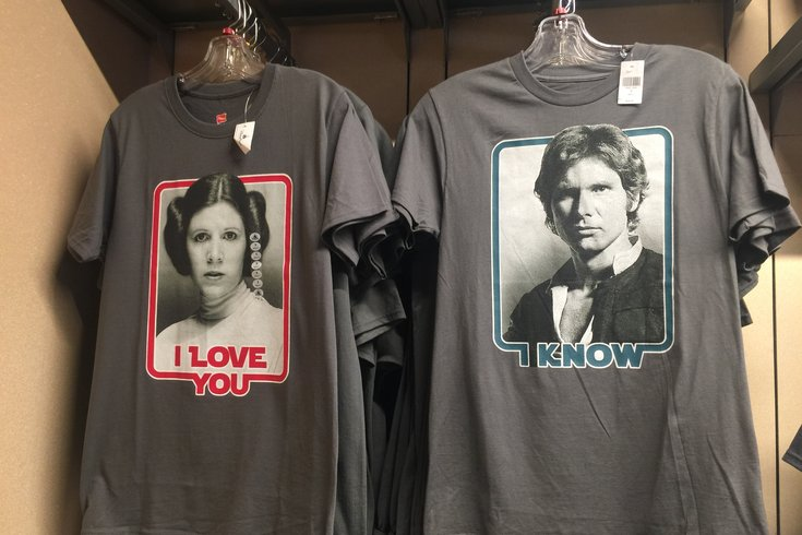 787fd414 Why do so many couples wear matching T-shirts at Disney World ...
