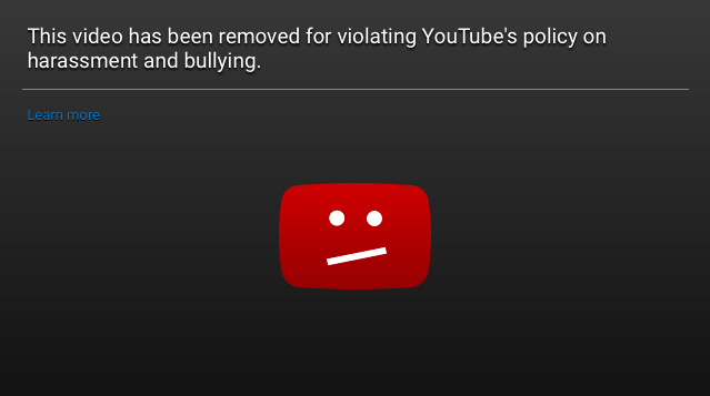 051616_YouTubeRemoval