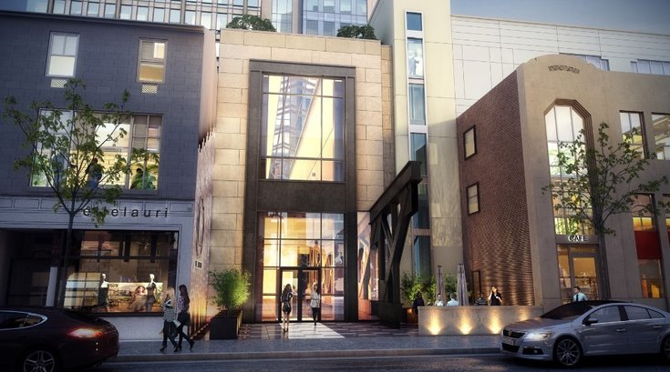 Michael Solomonov and Steven Cook set to open new restaurant in Rittenhouse
