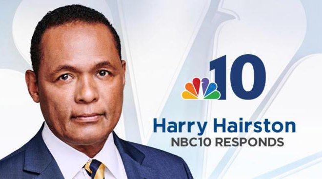 Harry Hairston NBC10
