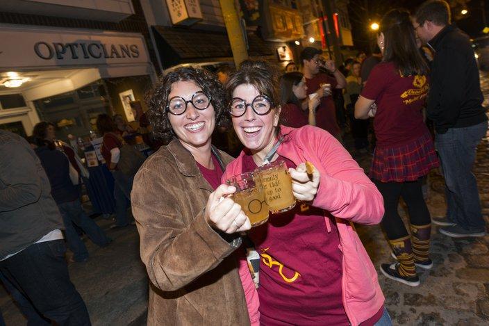 Harry Potter Festival