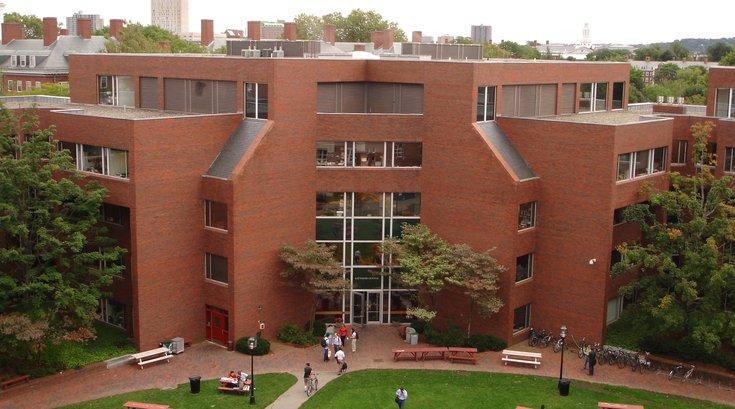 Kennedy School at Harvard
