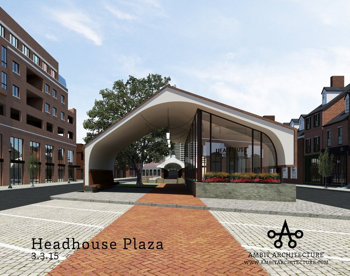 HEadhouse Plaza