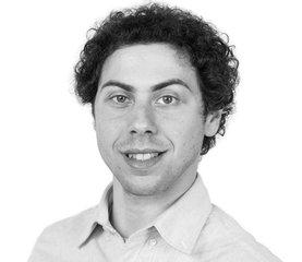 Michael Tanenbaum Headshot