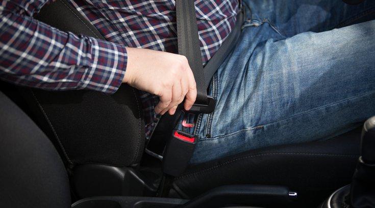 Seat Belt Rates