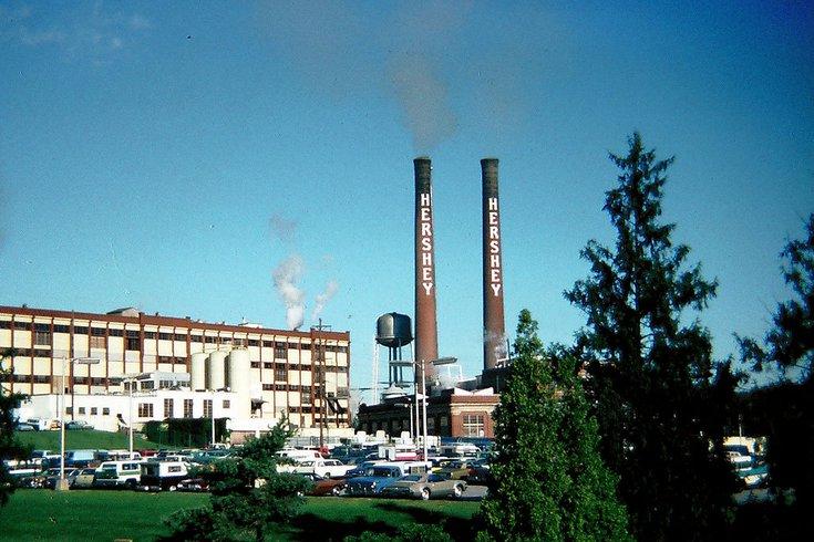 Hershey Company Lebanon