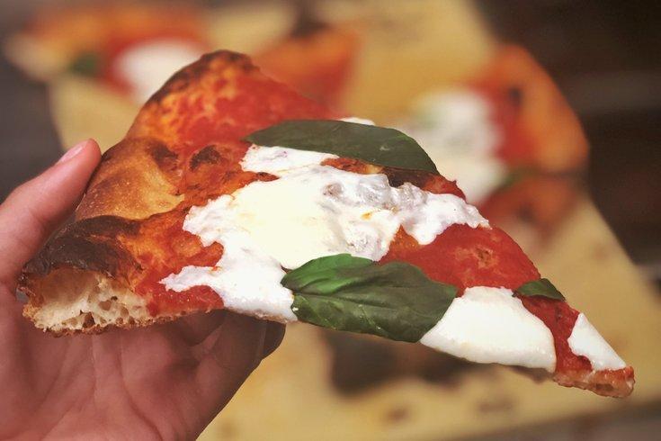 High Street on Market bringing back pop-up pizzeria