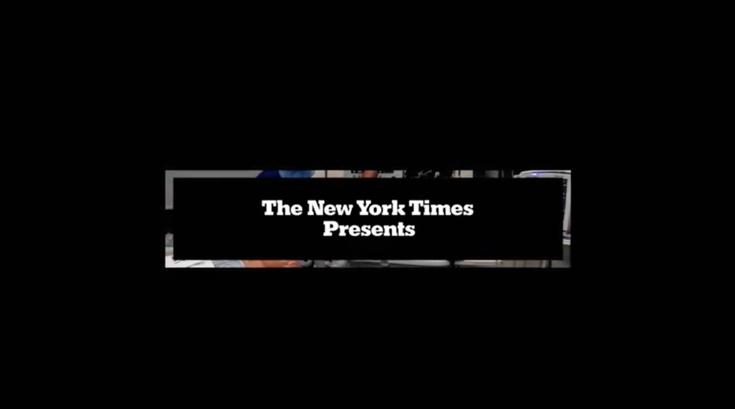 Hulu The New York Times Presents
