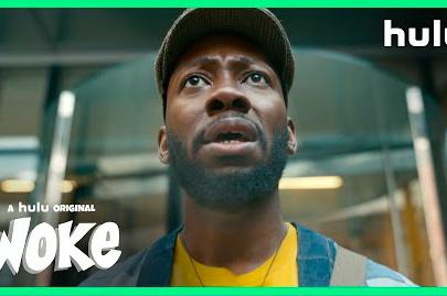 Hulu September Woke